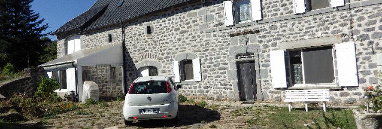 Achat Maison 4 pièces à Oradour