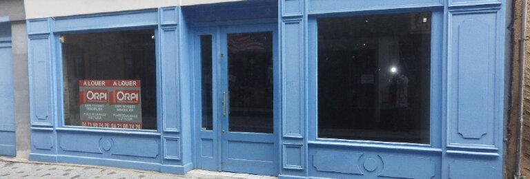 Location Local commercial  à Saint-Flour
