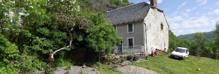 Achat Maison 4 pièces à Saint-Martin-sous-Vigouroux