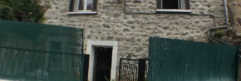 Achat Maison 5 pièces à Ferrières-Saint-Mary