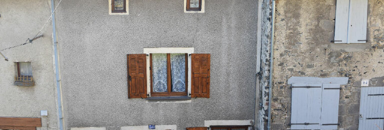 Achat Maison 4 pièces à Saint-Flour