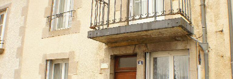 Achat Maison 5 pièces à Murat