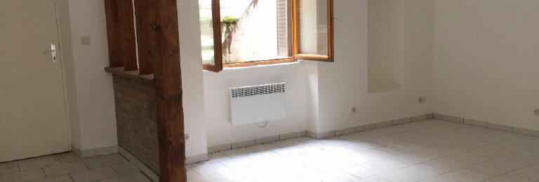 Location Appartement 3 pièces à Nevers