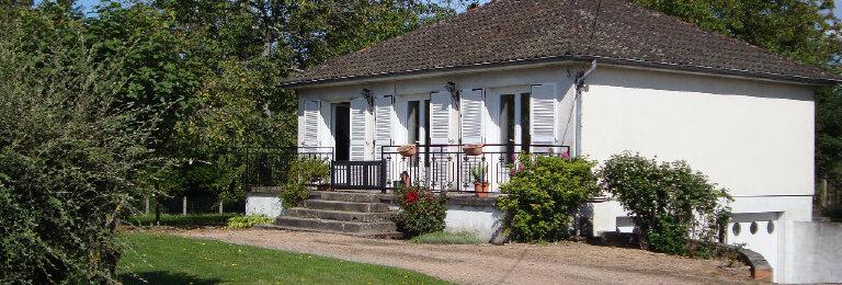 Location Maison 3 pièces à Saint-Benin-d'Azy