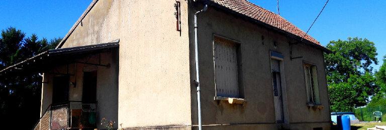 Achat Maison 4 pièces à Cossaye