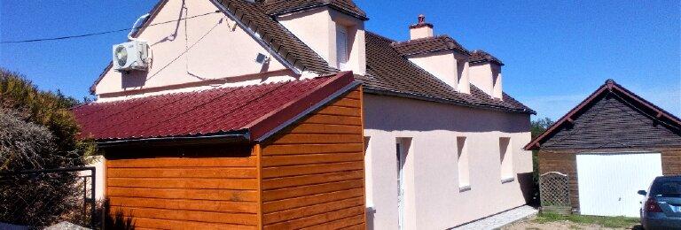 Achat Maison 5 pièces à Savigny-Poil-Fol