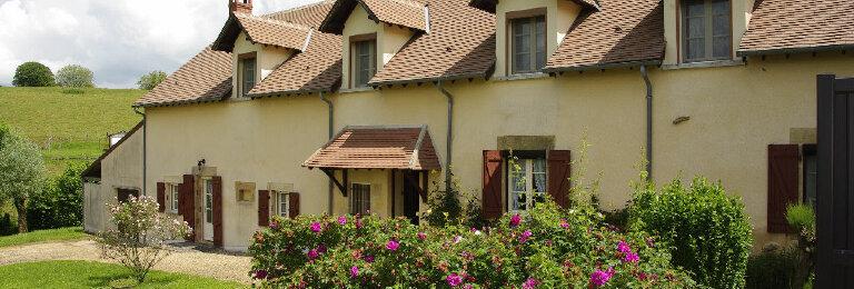 Achat Maison 8 pièces à Saint-Sulpice