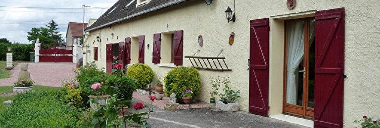 Achat Maison 12 pièces à Charrin