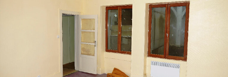 Achat Appartement 2 pièces à Nevers