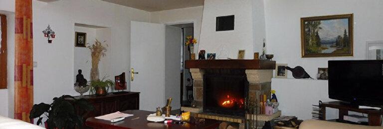 Achat Maison 4 pièces à Saint-Honoré-les-Bains