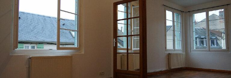 Achat Appartement 4 pièces à Nevers