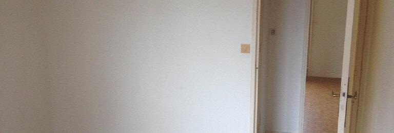 Achat Appartement 3 pièces à Nevers