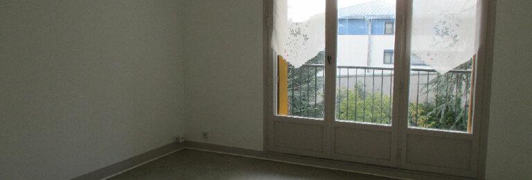 Achat Appartement 3 pièces à Bourges