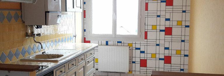 Location Appartement 4 pièces à Nevers
