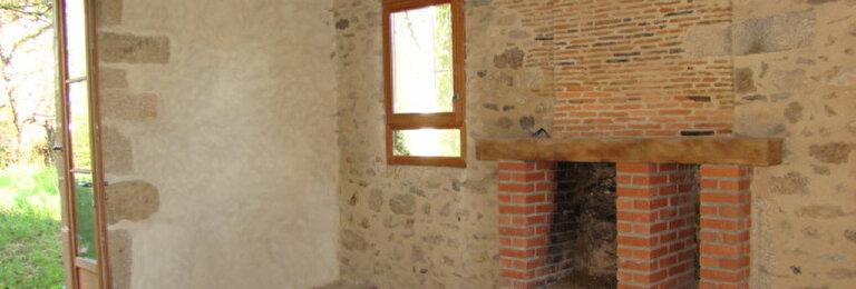 Achat Maison 5 pièces à Saint-Laurent-les-Églises