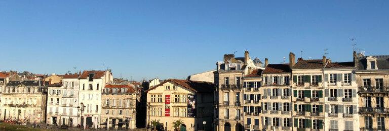 Location Appartement 3 pièces à Bayonne