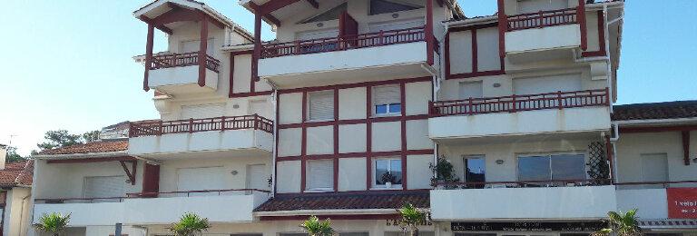 Location Appartement 3 pièces à Capbreton