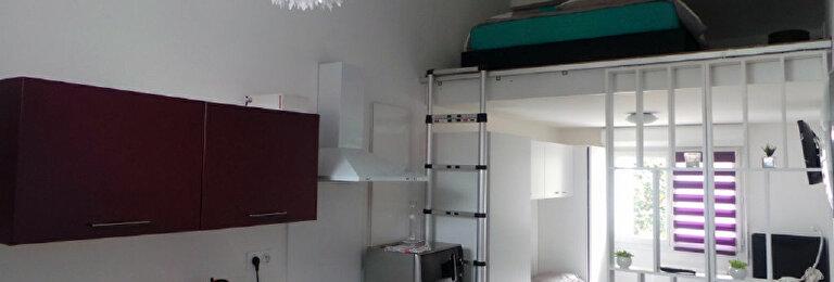 Achat Appartement 1 pièce à Bayonne