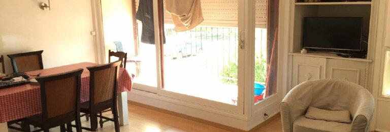 Location Appartement 4 pièces à Bayonne