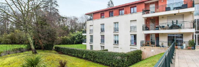 Achat Appartement 3 pièces à Bayonne