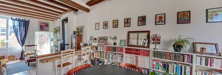 Achat Maison 5 pièces à Cholet