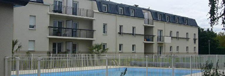 Achat Appartement 2 pièces à Cholet