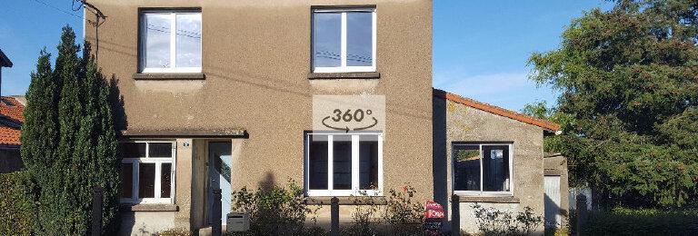 Achat Maison 5 pièces à Roussay