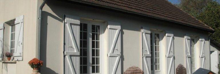Achat Maison 3 pièces à Chamigny