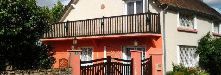 Achat Maison 5 pièces à Bussières