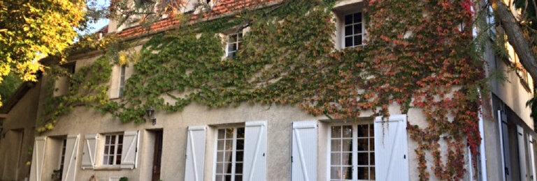 Achat Maison 9 pièces à Coulombs-en-Valois