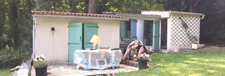 Achat Maison 1 pièce à La Ferté-sous-Jouarre