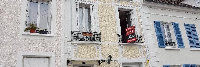 Achat Maison 6 pièces à Nanteuil-sur-Marne