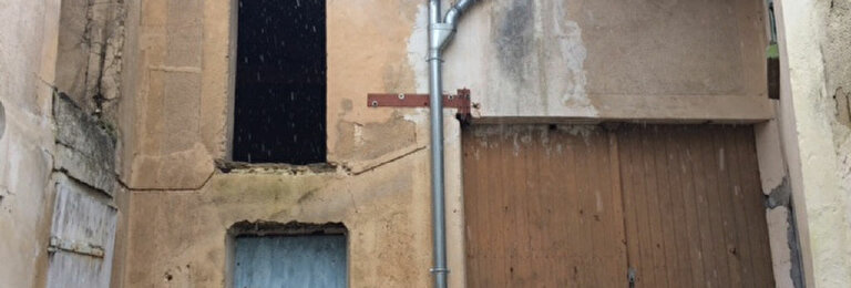 Achat Maison 3 pièces à Nanteuil-sur-Marne