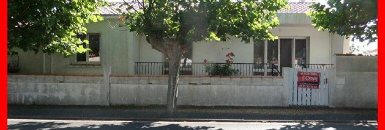 Achat Maison 8 pièces à La Tranche-sur-Mer