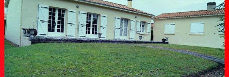 Achat Maison 4 pièces à Avrillé