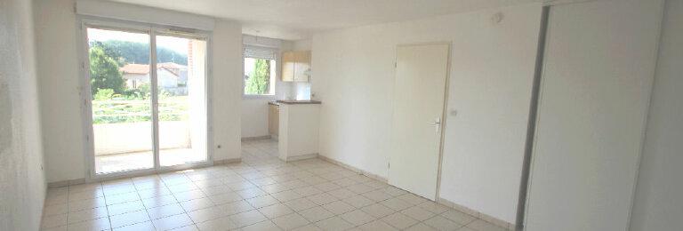 Achat Appartement 2 pièces à Gagnac-sur-Garonne