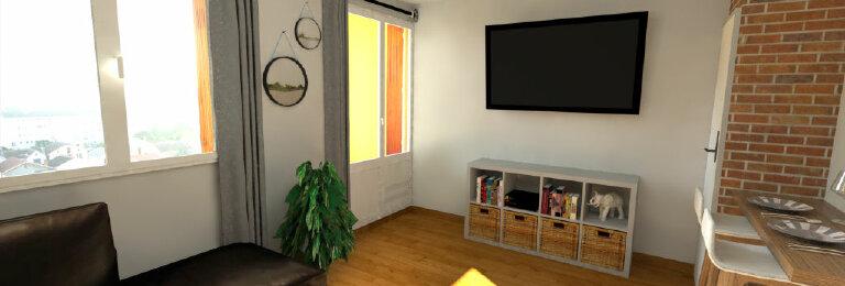 Achat Appartement 4 pièces à Toulouse