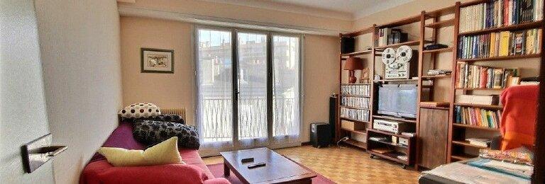Achat Appartement 3 pièces à Pau