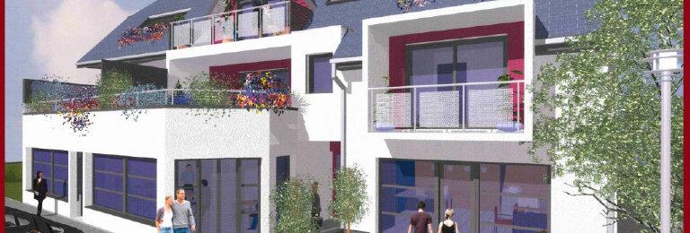 Achat Appartement 3 pièces à Lescar