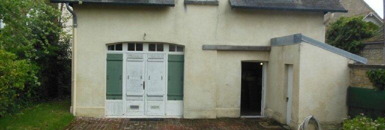 Achat Maison 4 pièces à Cabourg