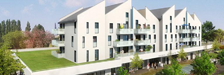 Achat Appartement 3 pièces à Dives-sur-Mer