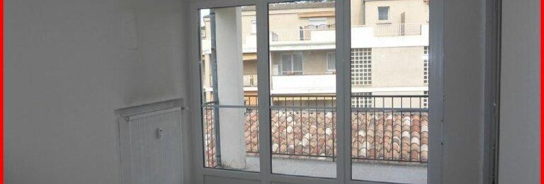 Location Appartement 3 pièces à Gréoux-les-Bains
