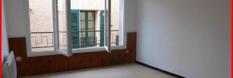 Location Appartement 2 pièces à Vinon-sur-Verdon