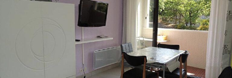 Achat Appartement 1 pièce à Gréoux-les-Bains