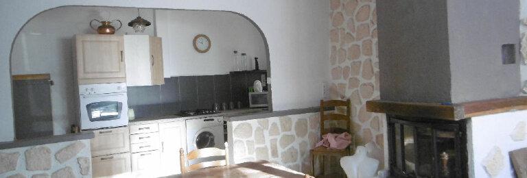 Achat Maison 4 pièces à Valbelle