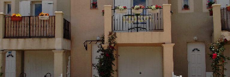 Achat Maison 3 pièces à Allemagne-en-Provence