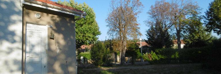 Achat Maison 7 pièces à Château-Arnoux-Saint-Auban