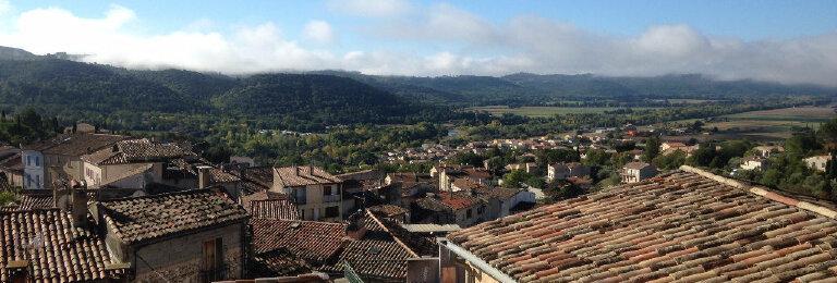 Achat Appartement 3 pièces à Gréoux-les-Bains