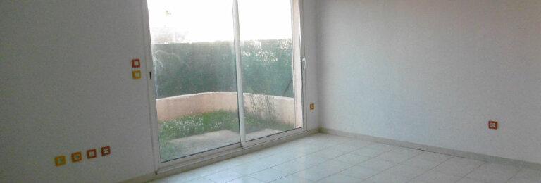 Achat Appartement 2 pièces à Château-Arnoux-Saint-Auban