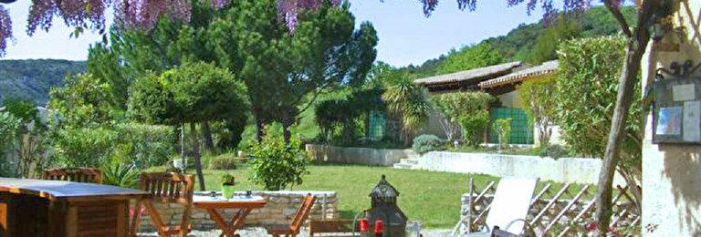 Achat Maison 31 pièces à Saint-Martin-d'Ardèche